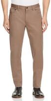 Michael Kors Twill Five Pocket Regular Fit Pants