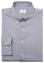 Gant Pinpoint Oxford Fitted Sportshirt