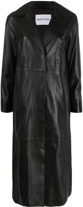Stand Studio Full Length Jacket