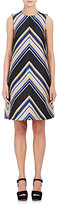 Martin Grant Women's Sleeveless A-Line Dress