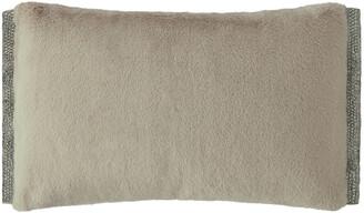 Rita Ora Home - Emina Cushion - 30x50cm - Fawn