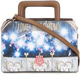 Love Moschino 'flashes' print crossbody bag