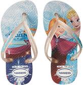 Havaianas Slim Princess Disney Flip Flops (Toddler/Little Kid/Big Kid)