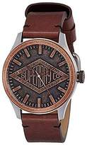 Superdry Men's Watch SYG177T