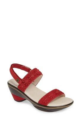 Jambu Women's Daisy Wedge Sandal