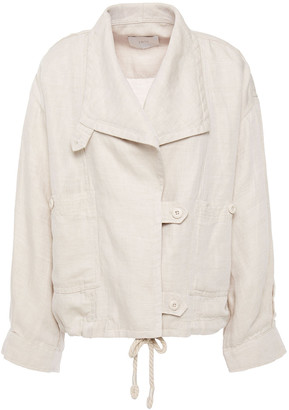 Joie Gally Twill Jacket