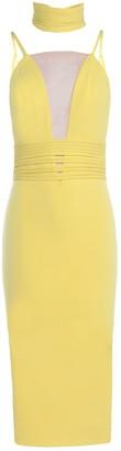 HAMEL 3/4 length dresses