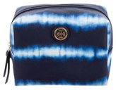 Tory Burch Brigitte Cosmetic Case w/ Tags
