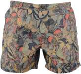 Valentino Swim trunks - Item 47202101