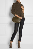 Burberry Shoes & Accessories Leather shoulder bag