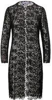 Ralph Lauren Leanna Lace Coat