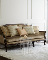 Horchow Massoud Jaquette Sofa