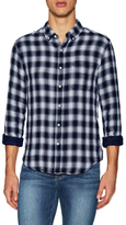 Joe's Jeans Button-Down Slim Fit Sportshirt