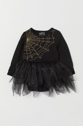 H&M Ballerina Dress - Black