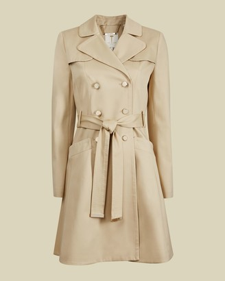 Ted Baker Classic Trench Coat
