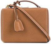 Mark Cross 'Grace' box bag