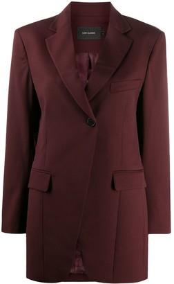 Low Classic Oversized Tailored Blazer