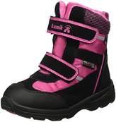 Kamik SLATE, Unisex Kids' Warm Lined Half-Shaft Boots and Ankle Boots,10 Child UK (28 EU)