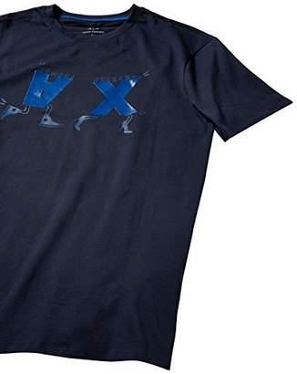 Armani Exchange A|X Men's Walking Logo T-Shirt
