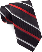 Van Heusen Sensational Stripe Slim Silk Tie