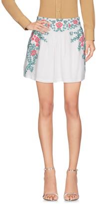 Antik Batik Mini skirts - Item 35366901OC