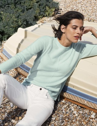 Derby Relaxed Cashmere Jumper