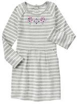 Gymboree Gem Striped Dress