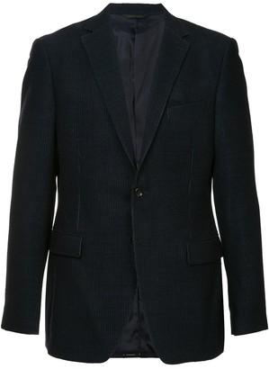 Durban Tailored Knit Blazer