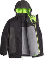The North Face Axel Tri-Climate Jacket, Big Boys (8-20)