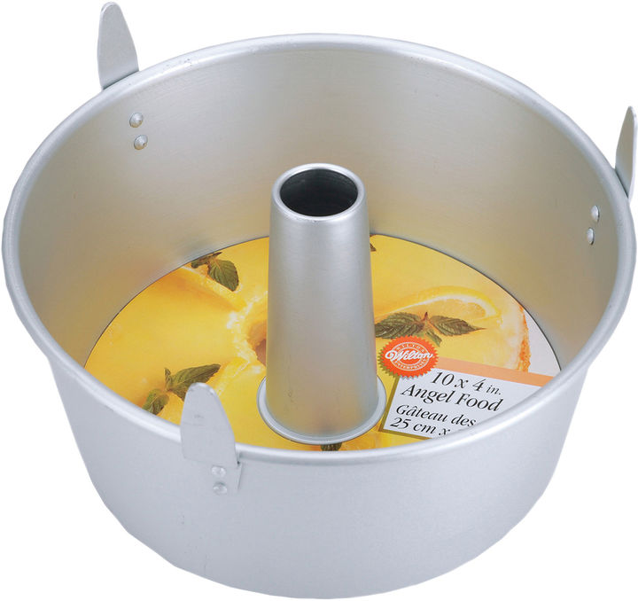 JCPenney Wilton Brands Wilton 10x4 Angel Food Cake Pan