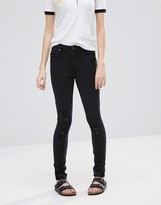 Cheap Monday Second Skin Skinny Jeans 30