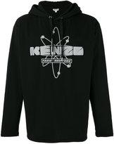 Kenzo Nasa hoodie - men - Cotton - S