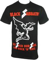 Bravado Sabbath 'We Sold Our Souls' T-Shirt