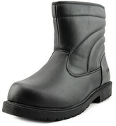 totes Luke Round Toe Synthetic Snow Boot.