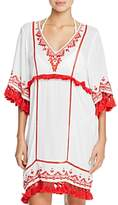 Parker Lagoon Dress Swim Cover-Up