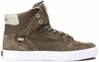 Supra Unisex Adults Vaider Skateboarding Shoes