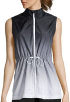 Xersion Ombre Woven Vest - Tall