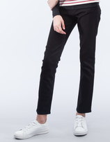 Wood Wood Lou Black Stretch Jeans