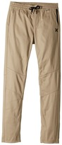 Hurley Dri-Fit Tapered Pants Boy's Casual Pants