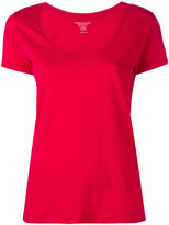 Majestic Filatures Cherry T-shirt - women - Cotton - 1