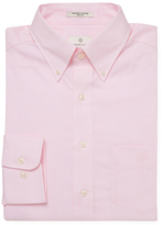 Gant Pinpoint Oxford Regular Sportshirt