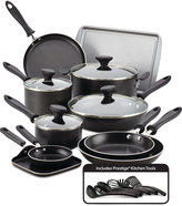 Farberware Reliance 20-Pc. Aluminum Cookware Set