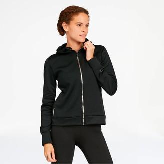 Puma After Glow Women's Full Zip Hoodie