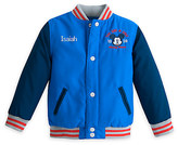 Disney Mickey Mouse Varsity Jacket for Boys - Personalizable