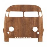 ferm LIVING Oak car lamp