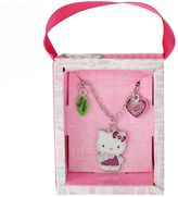 Hello Kitty Charm Necklace - Girls