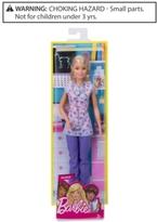 Barbie Nurse Doll, Little Girls (2-6X) & Big Girls (7-16)