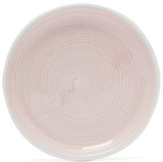 Summerill & Bishop - Brushed Ceramic Side Plate - Light Pink
