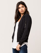 Others Follow All That Womens Bomber Jacket