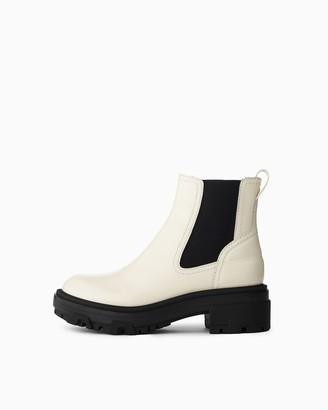 Rag & Bone Shaye boot - leather